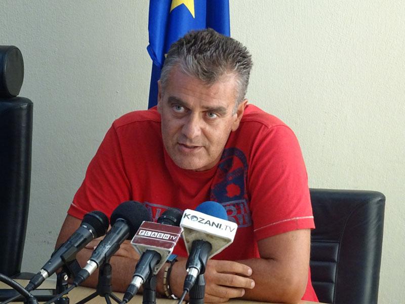 Antonis Daskalopoulos