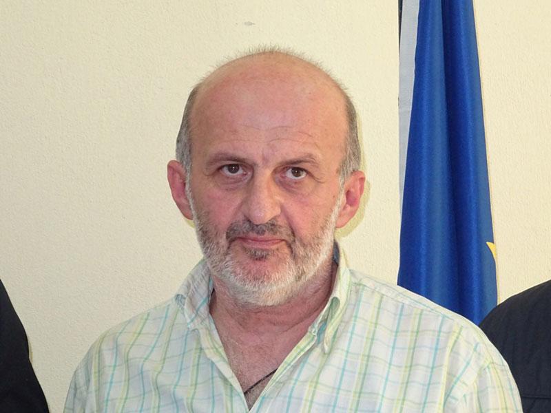Dimitris Karakasidis