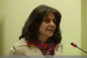 Regional Ombudsman Tasa Siomou