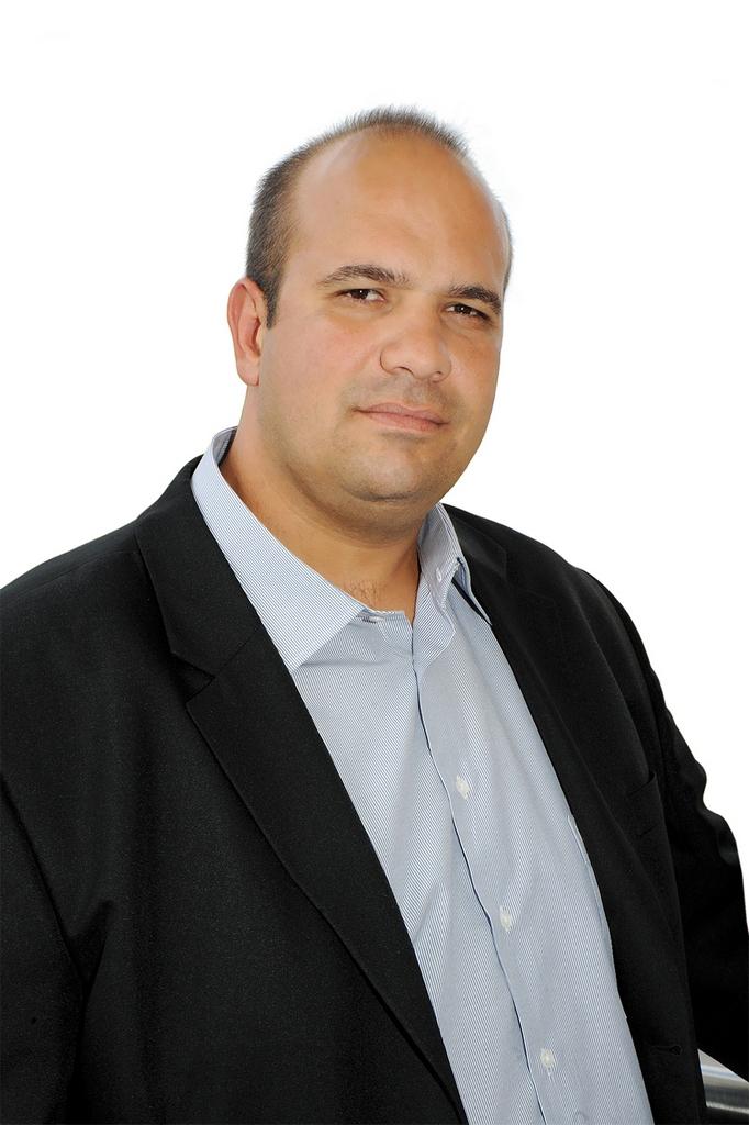 Giannis Giatsios
