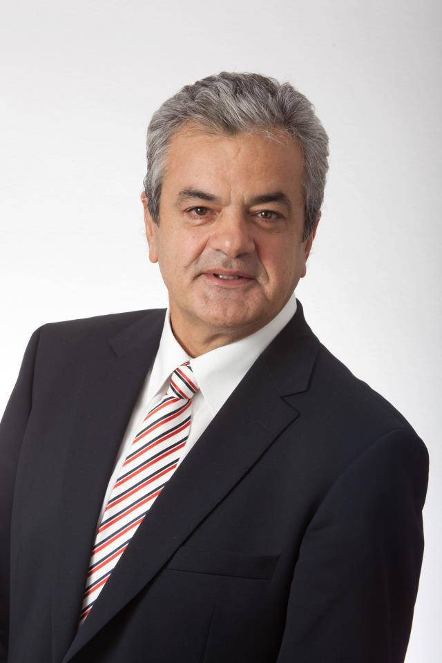 Grigoris Tsioumaris