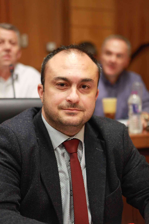 Nikolaos Lissaridis