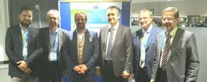 Western Macedonia proposal for hydrogen technology applications and investments formally submitted to the European Union
